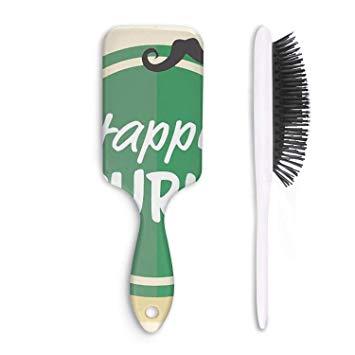 Amazon.com : Fashion Soft Hair Brush enjoyable purim clip.