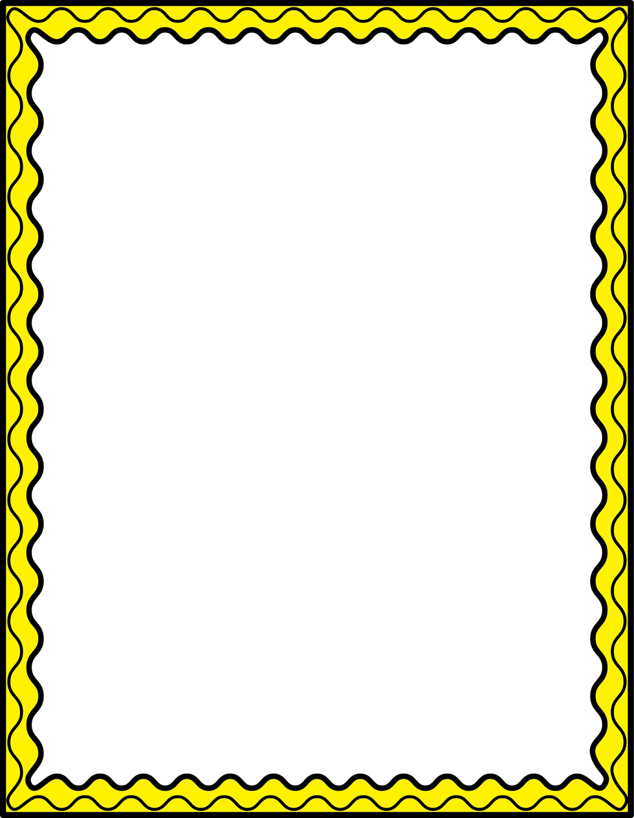 Pin on Page borders.