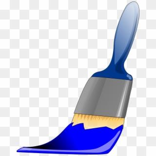 Free Paintbrush Png Transparent Images.