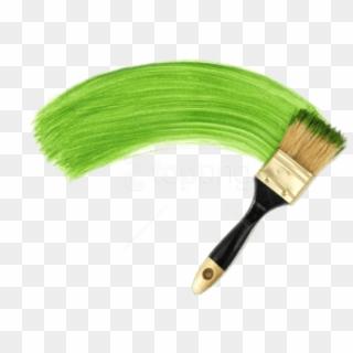 Free Paint Brush Clipart Png Transparent Images.