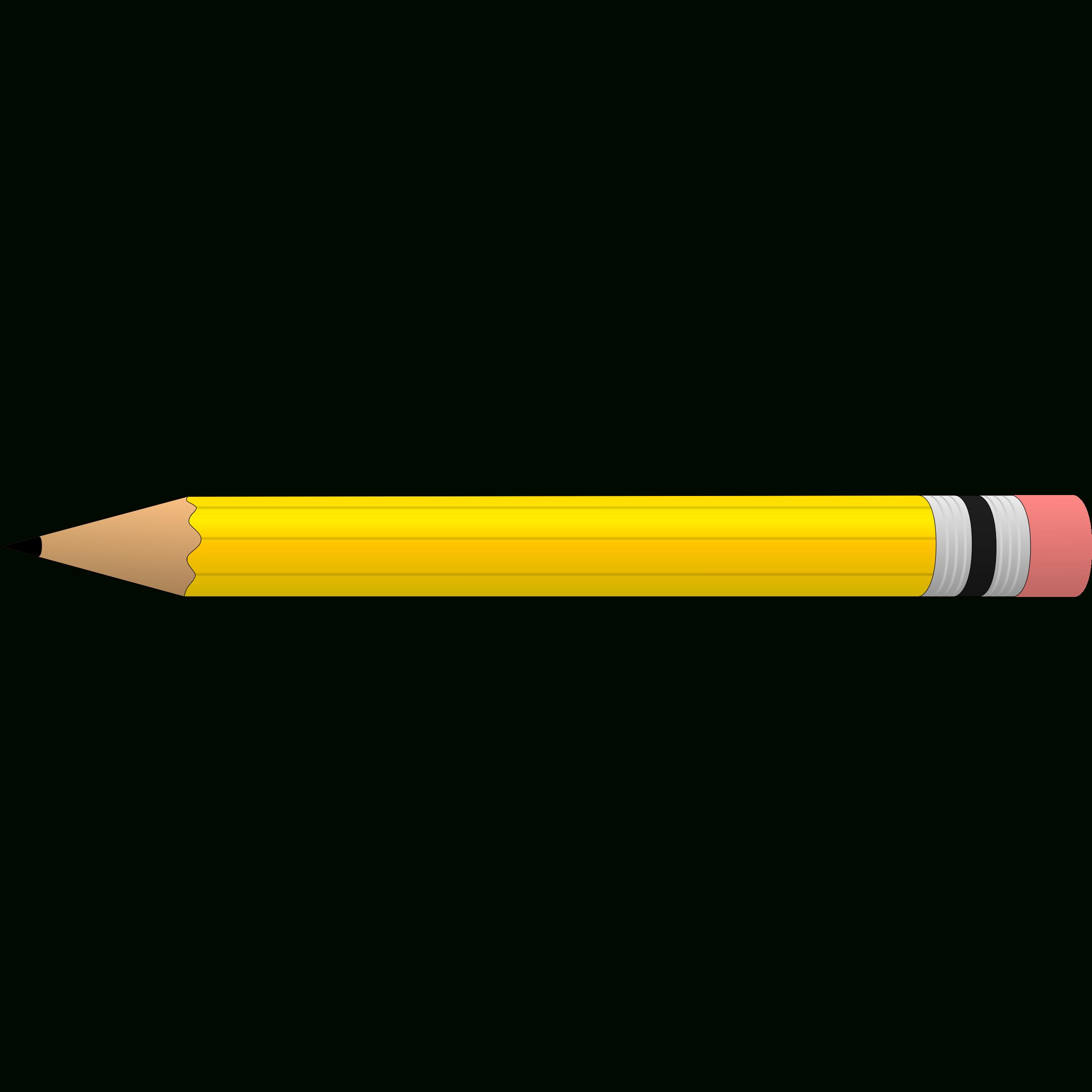 Pen clipart horizontal, Pen horizontal Transparent FREE for.