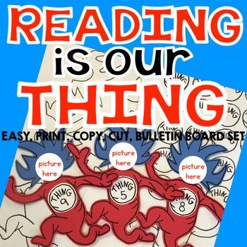 Reading Week.
