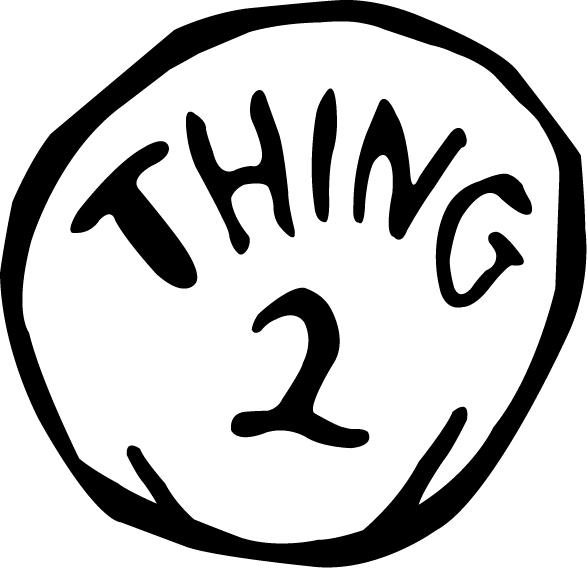 Thing 1 Png (108+ images in Collection) Page 1.
