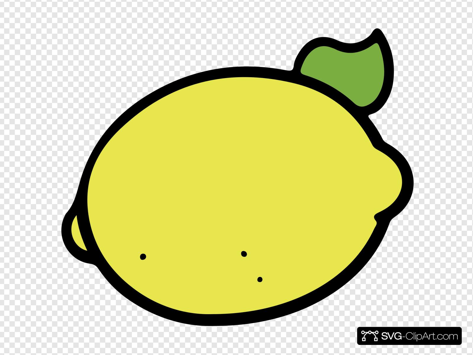 Lemon clipart yellow thing, Lemon yellow thing Transparent.