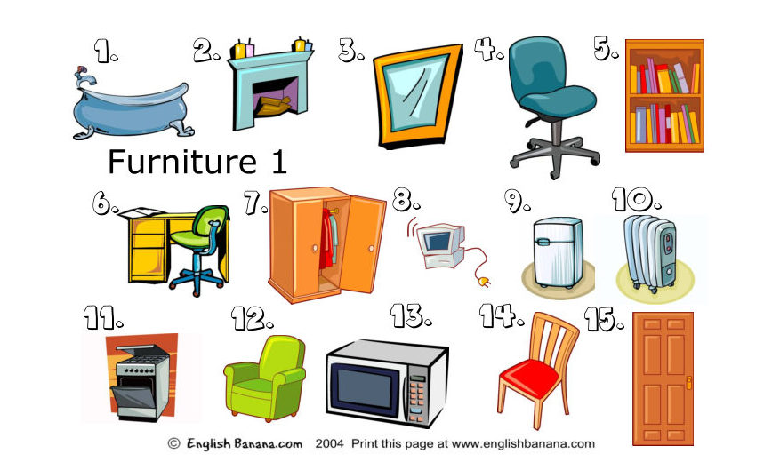 Simple Furniture 1 In Diy Home Interior Ideas with Furniture 1.