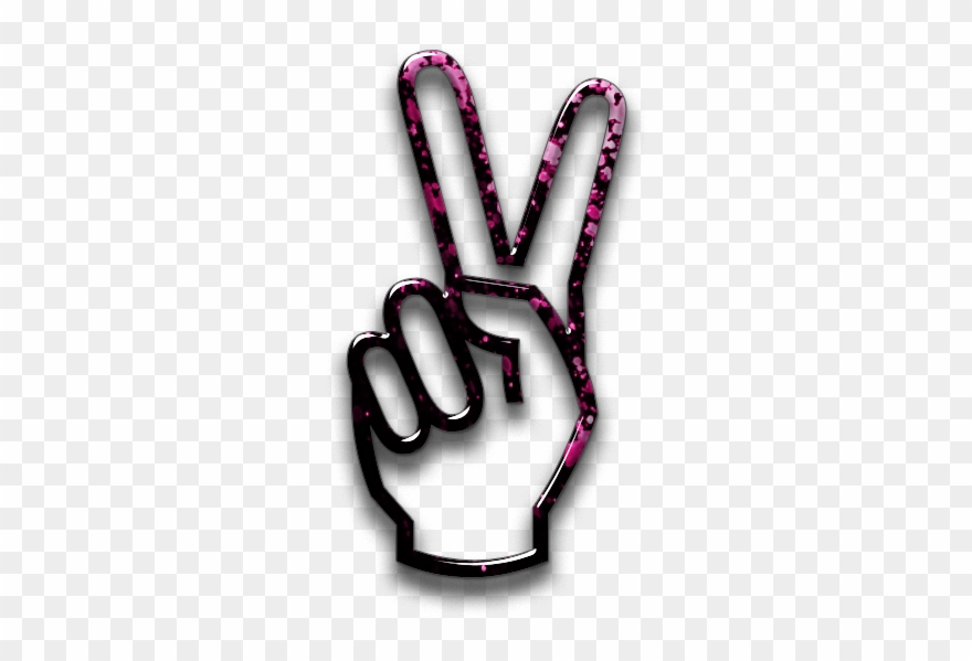 Hand Sign Blossom Festival Icon People Things.