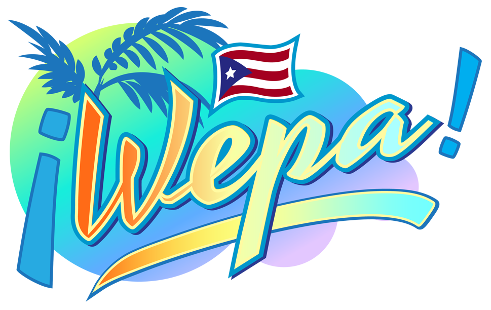 Wepa! Authentic Puerto Rican Cuisine with a Social Conscience.