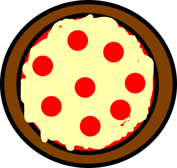 Cheese Pizza Clipart Cheese Pizza Pie Clipart Clipart.