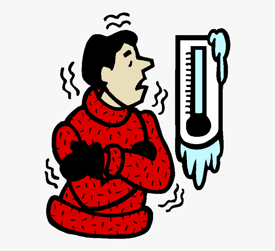 Cold Weather Clip Art , Png Download.