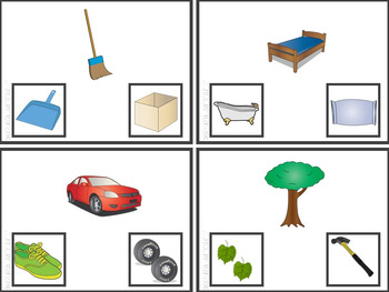 Things that go together clipart 3 » Clipart Station.