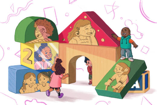 What the Science Says About How Preschool Benefits Children.