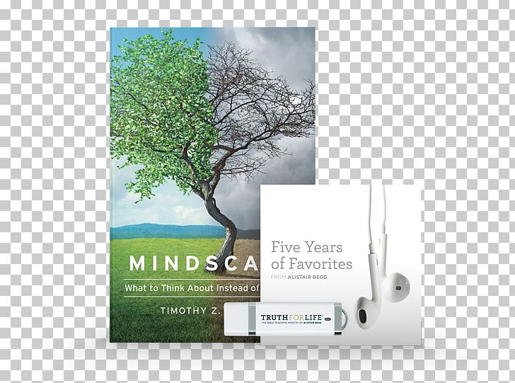 Mindscape: What To Think About Instead Of Worrying Bible.