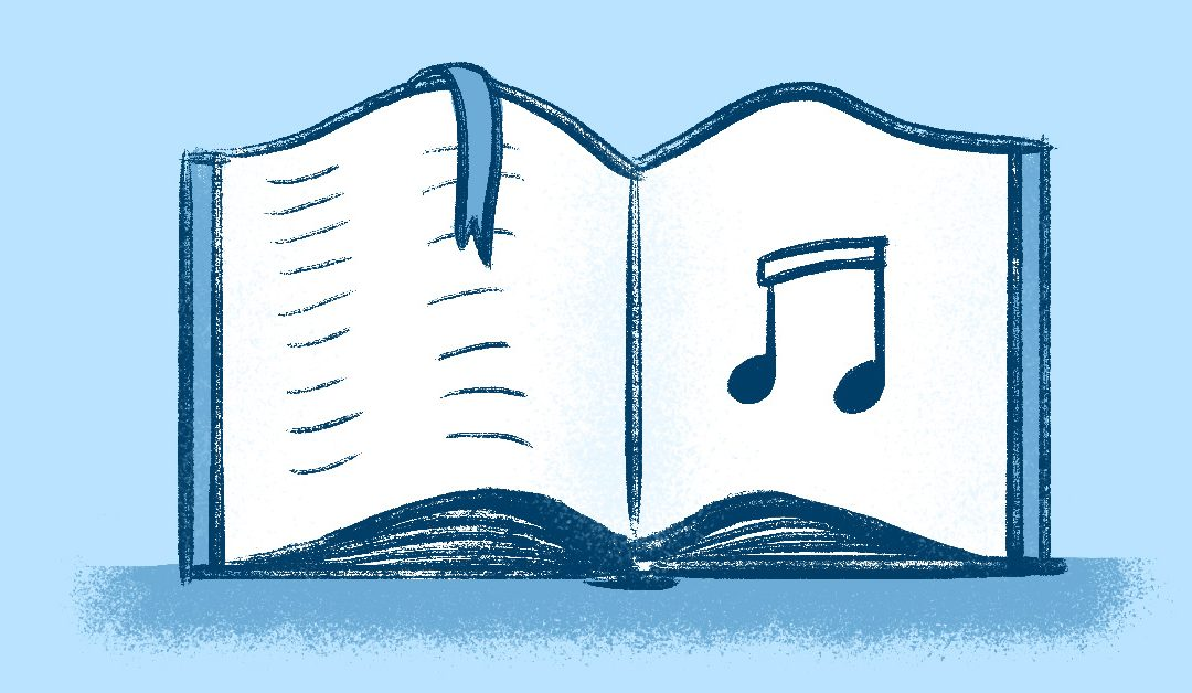 10 Worship Songs about the Bible.