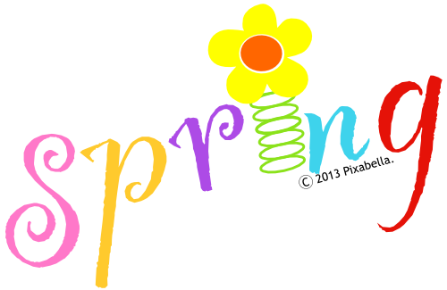 Download Free png Think Spring Clipart Clip Art Library.