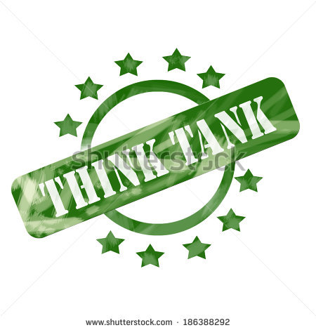 Think Tank Stock Images, Royalty.