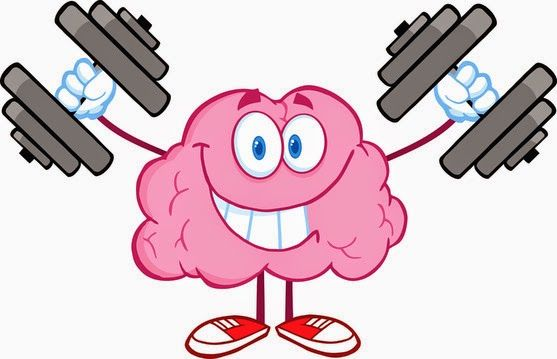 Nic\'s Healthy Life: Nine Simple Ways to Boost Your Brain.