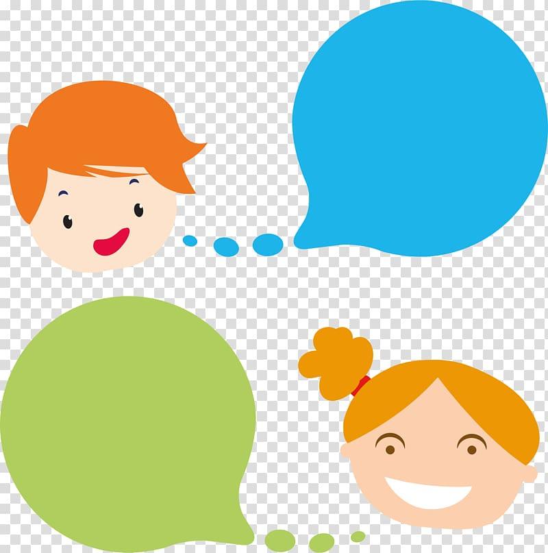Speech balloon Boy , SPEECH BUBBLE transparent background.
