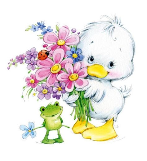 Some flowers to say I\'m thinking of you!.