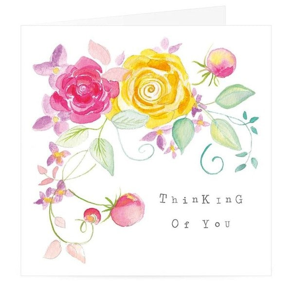 Thinking of You Premium Card.