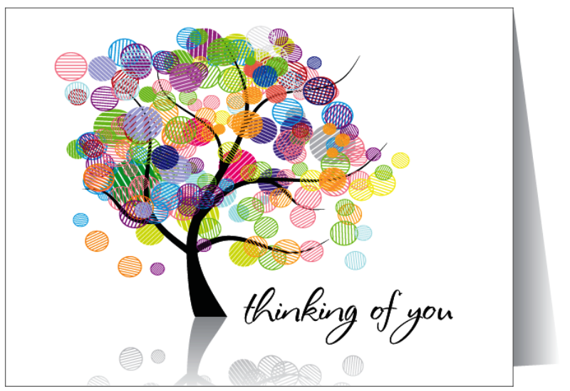 252 Thinking Of You free clipart.