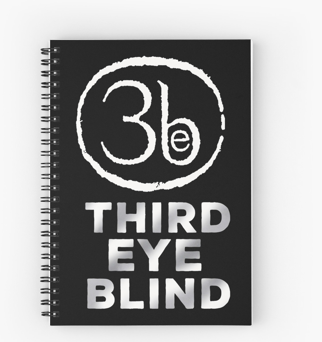 Third Eye Blind Logo Pictures on TCS.
