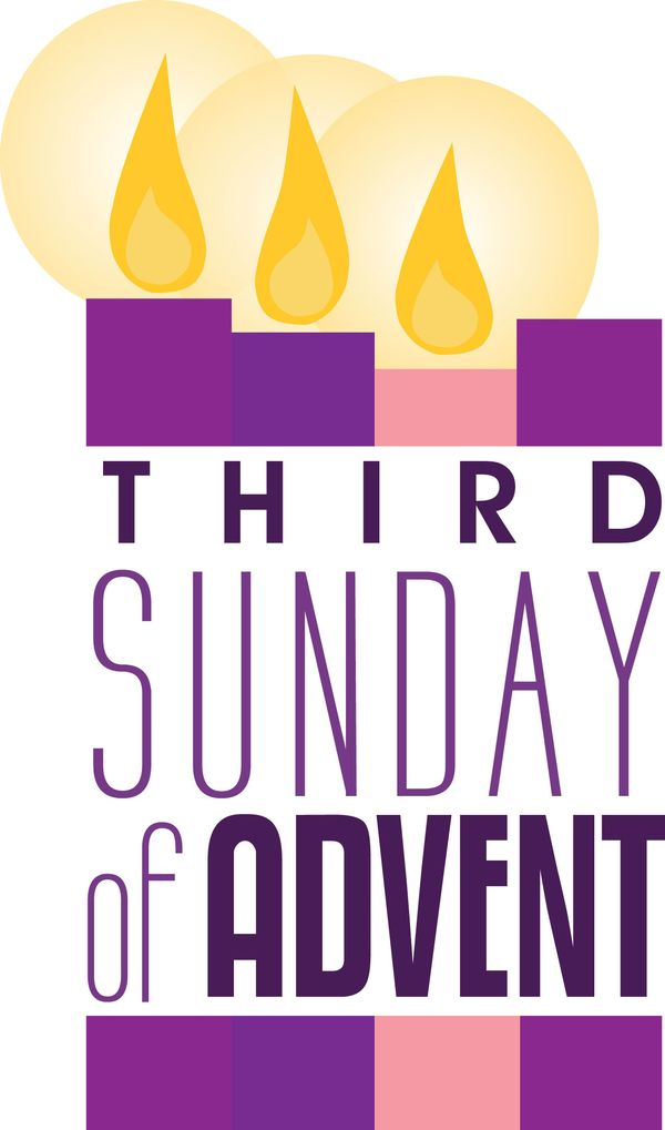 Third sunday of advent clipart 5 » Clipart Station.