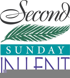 Third Sunday Of Lent Clipart.