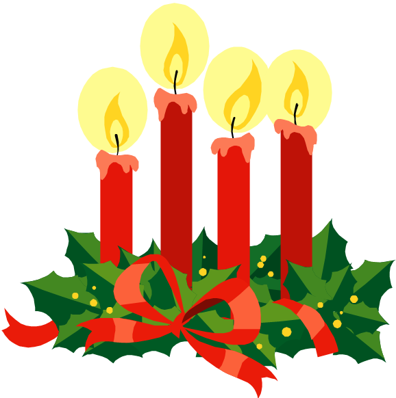Religious Advent Clipart Clipart Panda Free Clipart Images.
