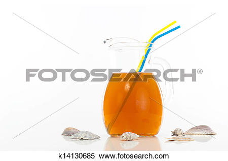 Stock Image of How about a thirst quencher? k14130685.