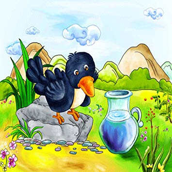 Amazon.com: Hindi Poem Thirsty Crow: Appstore for Android.