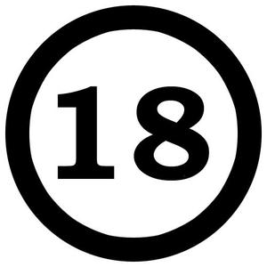 Thirteen Clipart.