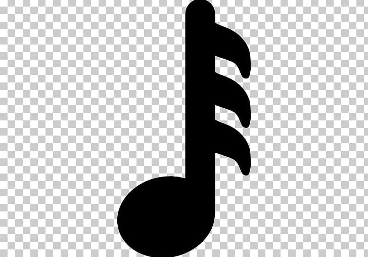 Musical Note Thirty.