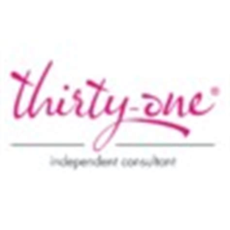 Thirty one consultant Logos.