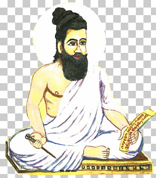 7 thiruvalluvar PNG cliparts for free download.