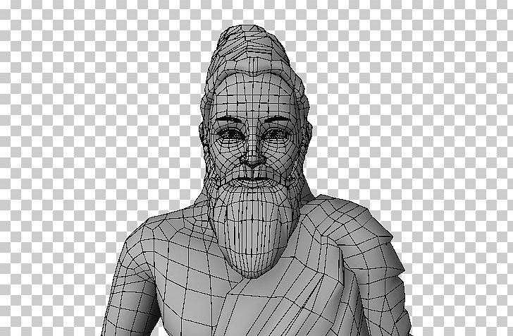 Thiruvalluvar Statue Mylapore Tiruvallur District 3D.