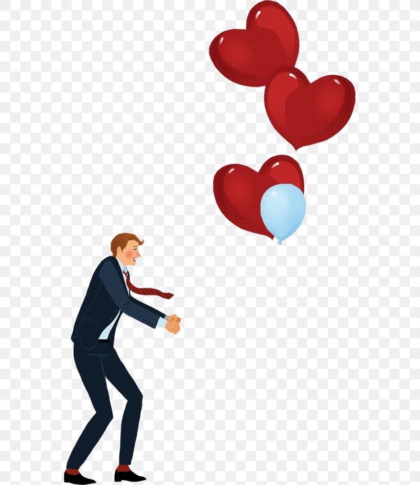 Valentine\'s Day Love Image Man Cartoon, PNG, 569x947px.