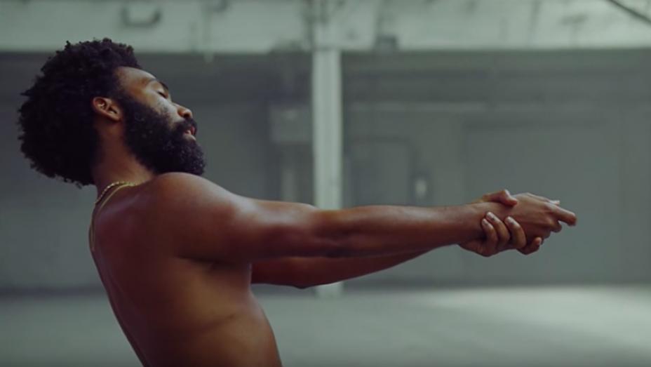 Donald Glover Drops Stunning New Childish Gambino Video.