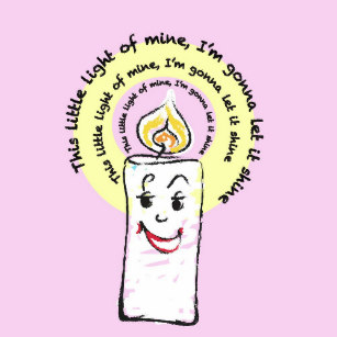 This Little Light Of Mine Gifts on Zazzle.