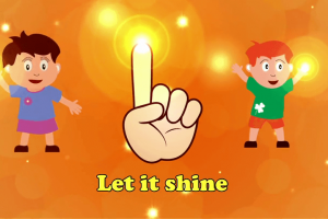 This little light of mine clipart » Clipart Station.