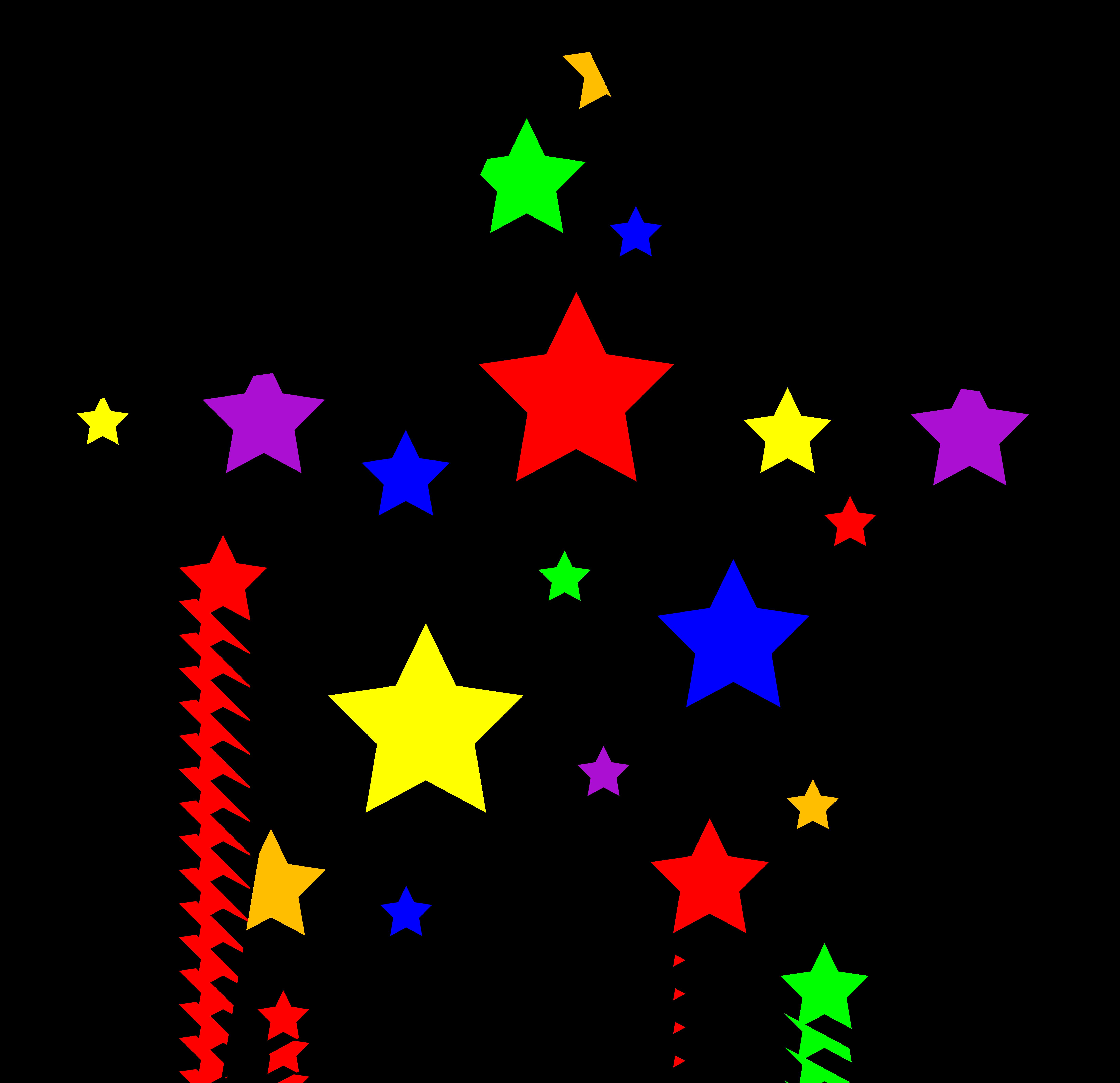 Stars Pics.
