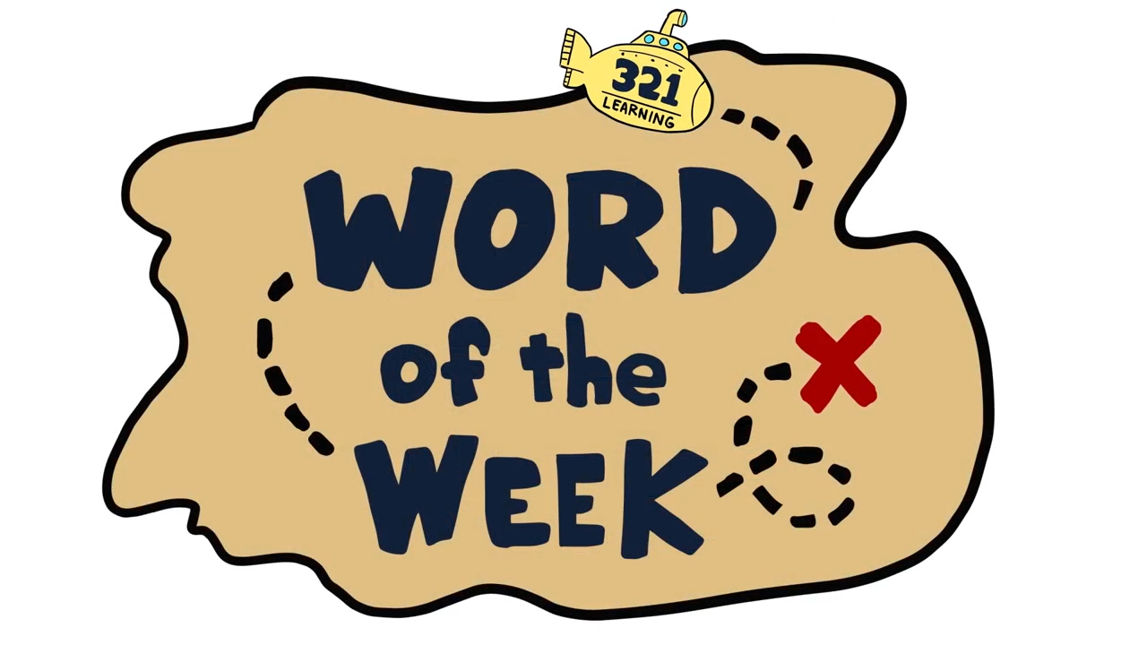 321 Learning: Word of the Week & History Lessons Review.