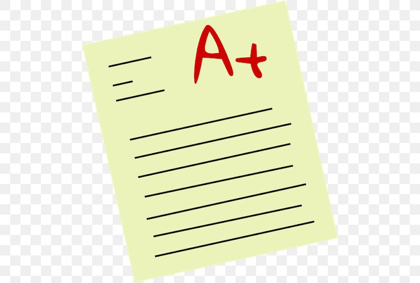 Grading In Education Electronic Grade Book Student Clip Art.