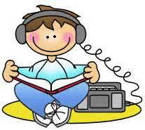 Similiar Thistle Girl Clip Art Listening Center Keywords.