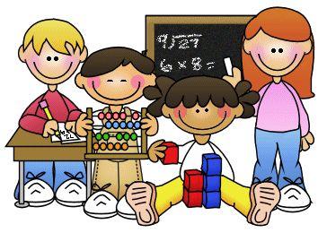 2nd Grade Math Clipart.