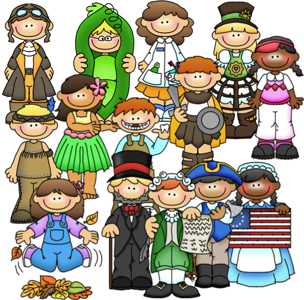 Schoolhouse clipart thistle girl, Schoolhouse thistle girl.