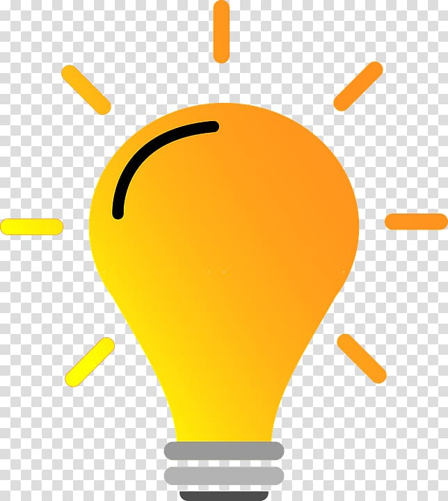 Idea Thought Knowledge Labor, light Bulb transparent.