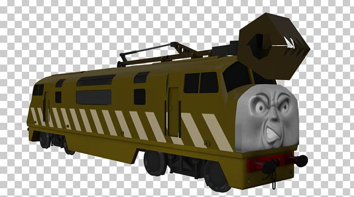 Thomas Diesel Train Donald And Douglas Percy PNG, Clipart.