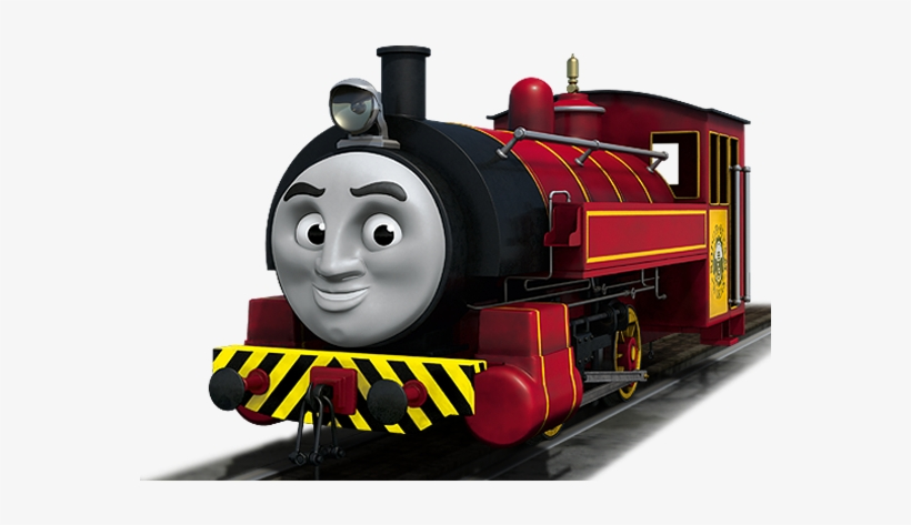 Thomas And Friends Characters Png.