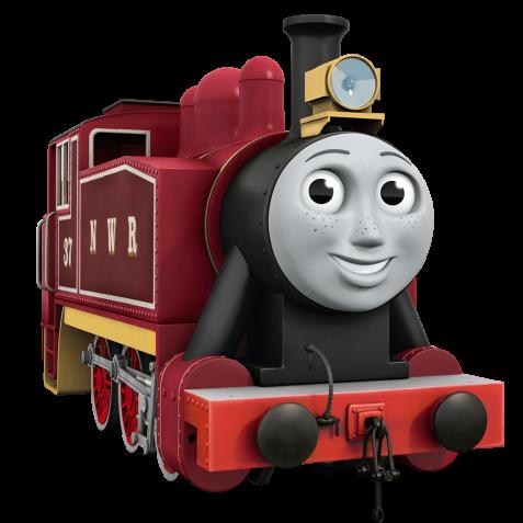 Thomas & Friends: Go Go Thomas.
