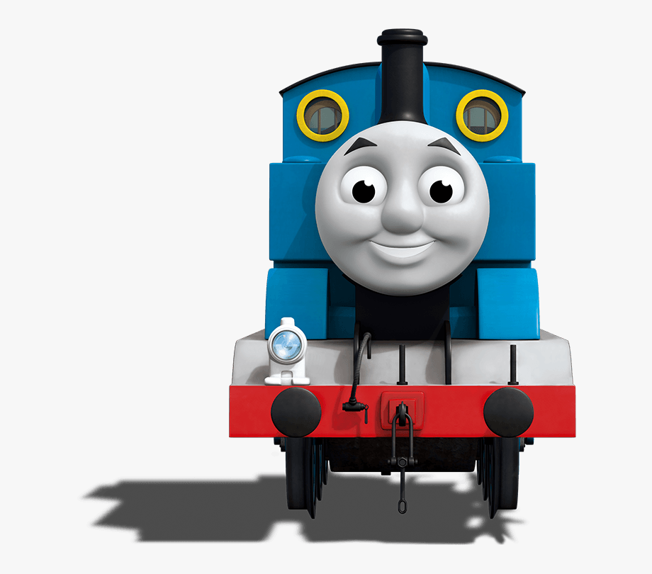 Meet The Thomas Friends Engines.